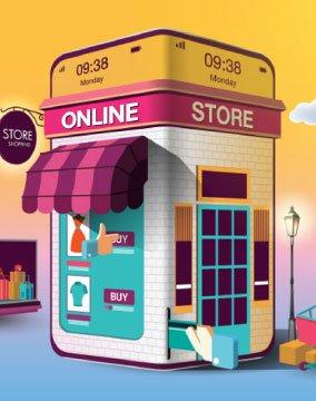 7/24 Online shop
