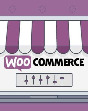 فروشگاه سازی ووکامرس